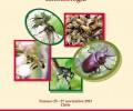 Nuevo afiche XXXVII Congreso Nacional de Entomología y II Sudamericano de Entomología