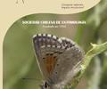 Está disponible el Nuevo Volumen de la Revista Chilena de Entomología